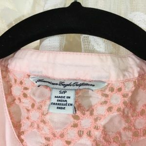 American Eagle Outfitters Tops - American Eagle Outfitters Blouse